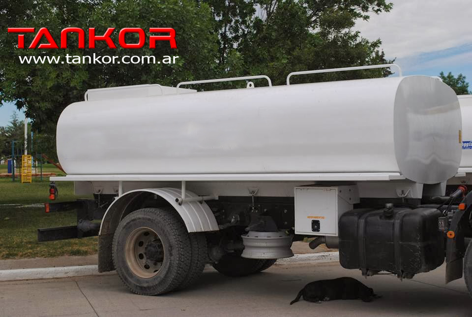 Tanque para camion
